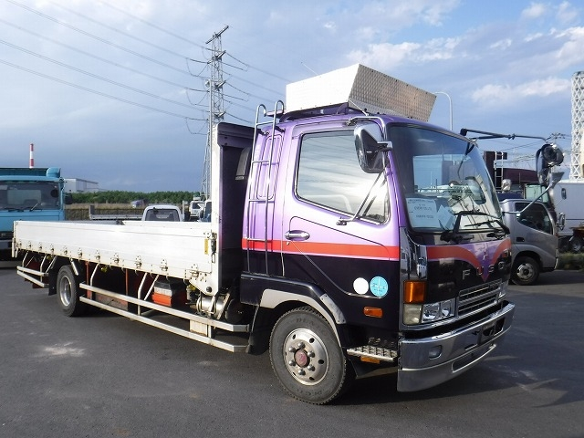 buses for heavy trucks gumtree tipper sale fuso a mitsubishi truck springs