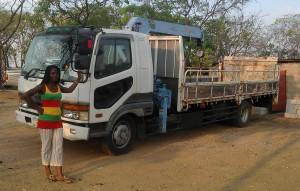 Custmer's Voice―Zambia