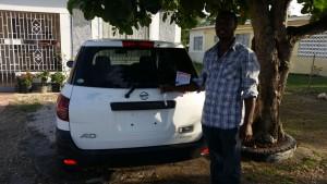 Customer's Voice―Jamaica