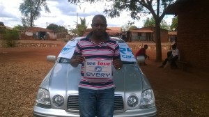 Customer's Voice―TANZANIA