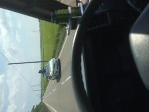 Googlemap car