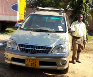 Customer'sVoice TANZANIA
