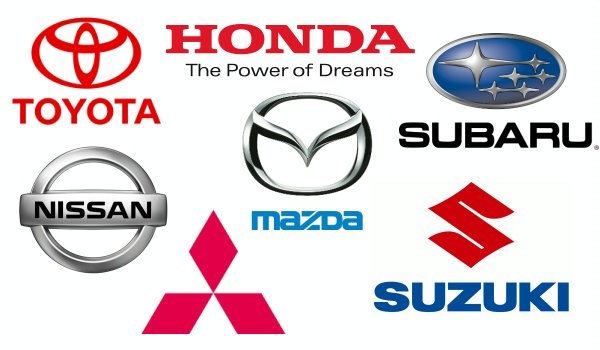 Ranking Of Sales Volume For Automobile Company In The World