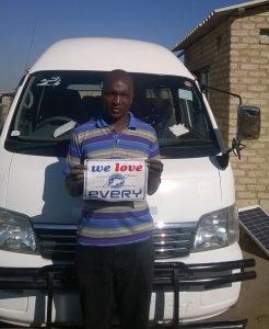 Custmer's Voice-ZIMBABWE