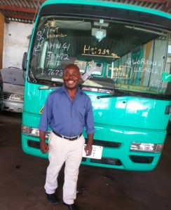 Customer's voice – Tanzania