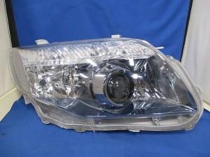 160803Corolla Fielder ZRE142_Head light RH 01 (1)