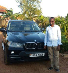 Custmer's Voice-UGANDA