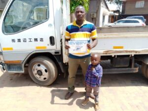 Customer's reivew-ZAMBIA