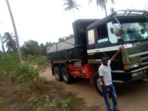 Customer's reivew-TANZANIA