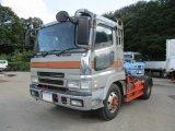 MITSUBISHI SUPER GREAT TRACTOR