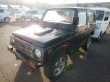 SUZUKI JIMNY WILD LTD 4WD