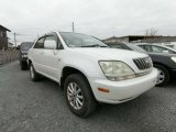 TOYOTA HARRIER PRIME SELECTION