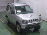 SUZUKI JIMNY 4WD XC