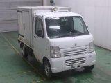 SUZUKI CARRY TRUCK VAN 4WD