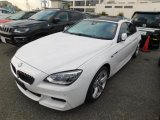 BMW 6 SERIES 640 G-COUPE M-SPORTS