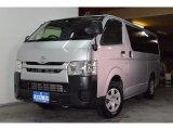 TOYOTA HIACE VAN 4WD LONG DX