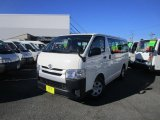 TOYOTA HIACE VAN DX LONG