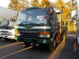 MITSUBISHI FUSO TRUCK CRANE 3STEP 8NUTS  E/G:6D17
