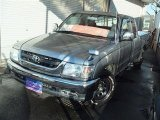 TOYOTA HILUX TRUCK 2.0 EXTRACAB