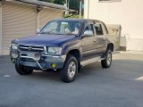 TOYOTA HILUX PICK UP 0.25TON WCAB