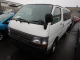 TOYOTA HIACE VAN D-DX LONG