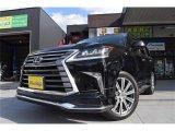 LEXUS LX LX570 4WD
