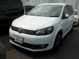 VOLKSWAGEN GOLF TOURAN TSI