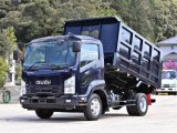 ISUZU FORWARD DUMP