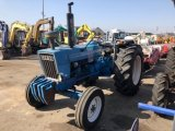 FORD TRACTOR 97PS