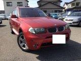 BMW X3 X3 3.0I 4WD