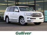 TOYOTA LAND CRUISER 200 AX G SELECTION 4WD