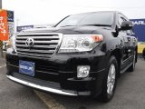 TOYOTA LAND CRUISER 200 AX G SELECTION