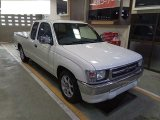 TOYOTA HILUX TRUCK EXCAB
