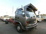 ISUZU FORWARD TURBO 4TON