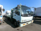 ISUZU FORWARD FLAT 5STEP