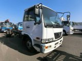 NISSAN NISSAN TRUCK CHASSIS