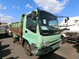 ISUZU FORWARD DUMP TIPPER