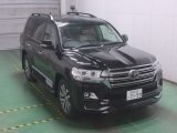 TOYOTA LAND CRUISER 200 4WD ZX