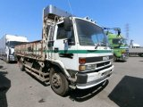 ISUZU FORWARD 4TON