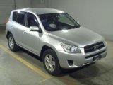 TOYOTA RAV4 Good month / 4WD
