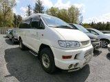 MITSUBISHI DELICA SPACEGEAR 4WD