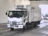 ISUZU FORWARD FREEZER