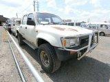 TOYOTA HILUX 4WD E/G:3L