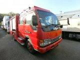NISSAN ATLAS FIRE TRUCK 4WD